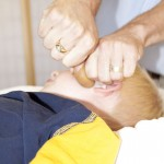 Salt Lake City Chiropractor treats TMJ syndrome